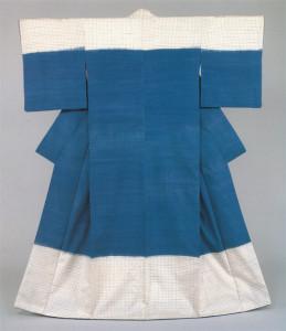藍熨斗目歳時記