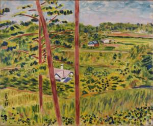 1948.国分寺風景 684